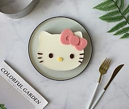 Kitty牛奶布丁