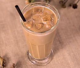 港式奶茶|美食台的做法