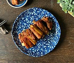 #今天吃什么#传统红烧排骨的做法