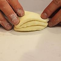 香软酥松的椰蓉面包的做法图解11