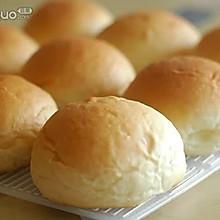 鲜奶红豆包