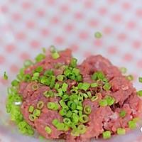 羊肉丸子萝卜汤 宝宝辅食食谱的做法图解2