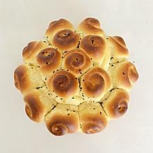 家庭版烤面包