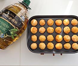 #橄榄中国味 感恩添美味# 南瓜胡萝卜糯米丸子的做法