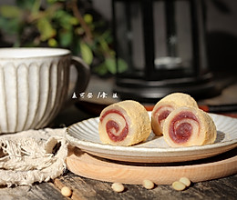 #肉食者联盟#老北京小吃【驴打滚】的做法