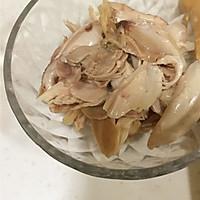 懒人餐--鸡腿拌了个饭的做法图解4