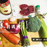 黑椒牛排(自制黑椒汁)的做法图解7