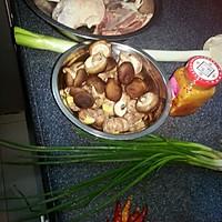 干锅鸭肉的做法图解1