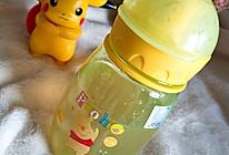 茅根甘蔗水的做法