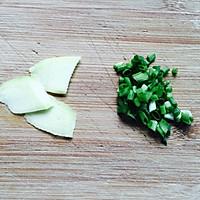 蚝油虾皮炒冬瓜#就是红烧吃不腻!#的做法图解3