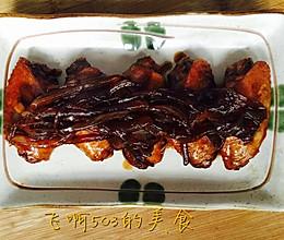 洋葱烧鸡翅的做法
