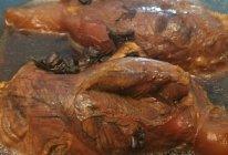 酱牛腱子肉的做法