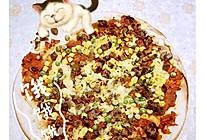 电饼铛~披萨的做法