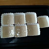 奶油巧克力纸杯蛋糕#博世红钻家厨#的做法图解5