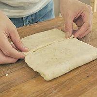 奶香燕麦馒头的做法图解9