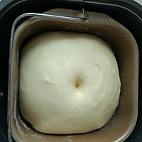 简单小面包#长帝烘焙节(刚柔阁)#的做法图解4