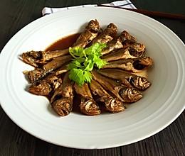 #肉食者联盟#焖酥鱼的做法