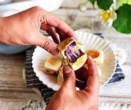 网红仙豆糕的做法