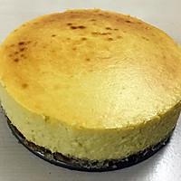 榴莲芝士蛋糕的做法图解16