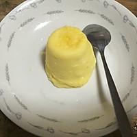 超简单的微波炉酸奶柠檬蛋糕的做法图解6