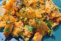 韩式泡菜饼的做法
