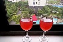 发酵型杨梅酒的做法