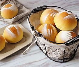 红薯软面包的做法