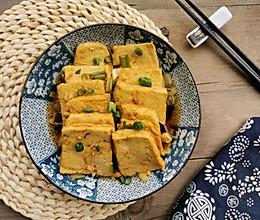 #夏日撩人滋味#家常豆腐的做法