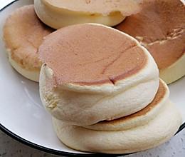 舒芙蕾—松饼的做法