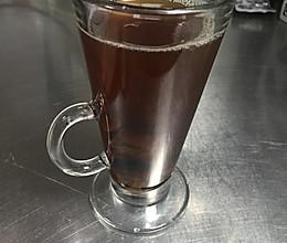 灵芝山楂乌梅茶的做法