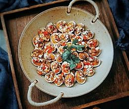 凉拌血蛤的做法