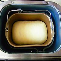 面包机版双色土司#东菱魔法云面包机#的做法图解12