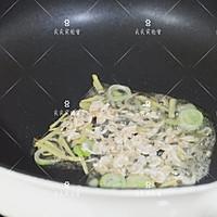 虾皮丝瓜豆腐汤的做法图解4