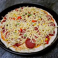 意式披萨的做法图解13