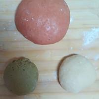 西瓜吐司的做法图解13