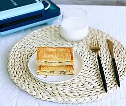 #营养小食光#早餐这样做,低脂低卡,孩子吃补钙的做法