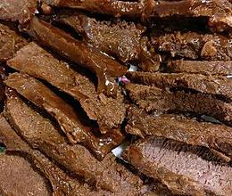 人气超旺的五香酱牛肉的做法
