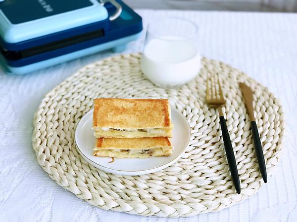 早餐这样做,低脂低卡,孩子吃补钙