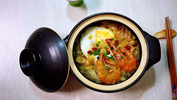 焖白菜 冬日必吃