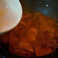 香辣酱汁焖豆腐的做法图解16