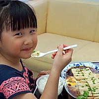 鸡蛋蒸豆腐#嘉宝笑容厨房#的做法图解21