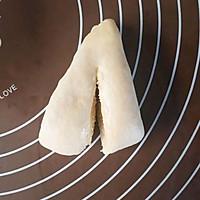 心形椰蓉面包#520,美食撩动TA的心!#的做法图解10