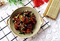 #终于经典传统味#红烧肉  肥而不腻的做法