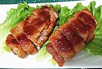 奥尔良烤鸭鸭脯肉的做法