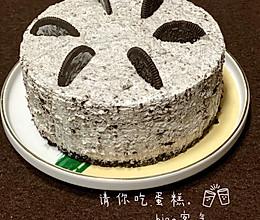 奥利奥奶油芝士蛋糕的做法