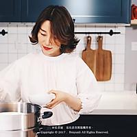 虾仁豆腐蒸水蛋的做法图解4