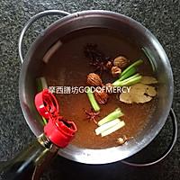 秘制酱牛肉#盛年锦食·忆年味#的做法图解11