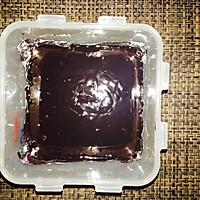 生巧克力—情人节的做法图解3
