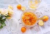 #百变水果花样吃#金桔酱的做法