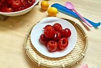 炒红果#KitchenAid的美食故事#的做法